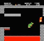 Super Mario Bros NES 52