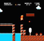 Super Mario Bros NES 57
