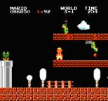 Super Mario Bros NES 59