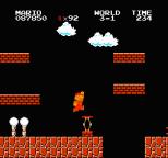Super Mario Bros NES 60