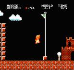 Super Mario Bros NES 63