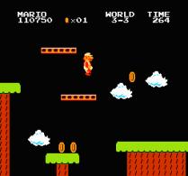 Super Mario Bros NES 68
