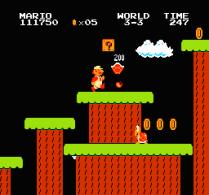 Super Mario Bros NES 69