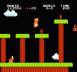 Super Mario Bros NES 70