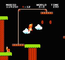 Super Mario Bros NES 71