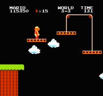 Super Mario Bros NES 72