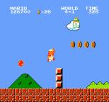Super Mario Bros NES 79