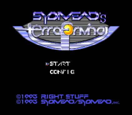 Syd Mead's Terraforming PC Engine 01
