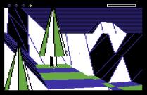 The Sentinel C64 03