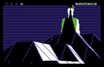 The Sentinel C64 06