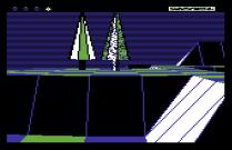 The Sentinel C64 08