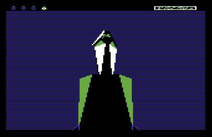 The Sentinel C64 09