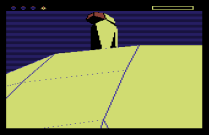 The Sentinel C64 16