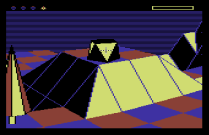 The Sentinel C64 25