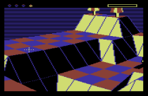 The Sentinel C64 26