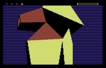 The Sentinel C64 27
