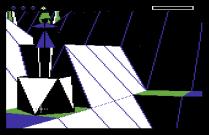 The Sentinel C64 51