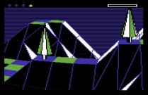 The Sentinel C64 57