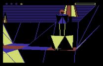 The Sentinel C64 63
