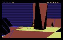 The Sentinel C64 68