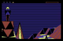 The Sentinel C64 74