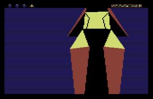 The Sentinel C64 76
