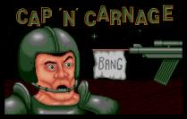 Capn Carnage Atari ST 02