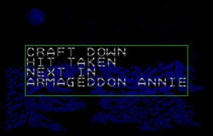 Capn Carnage Atari ST 09