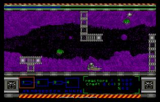 Capn Carnage Atari ST 10