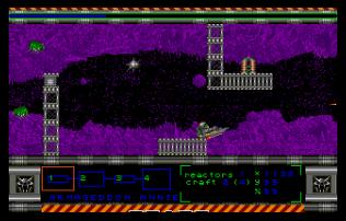 Capn Carnage Atari ST 11