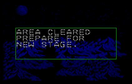 Capn Carnage Atari ST 20