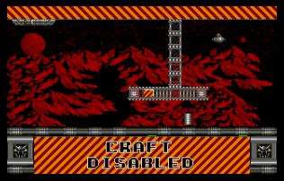 Capn Carnage Atari ST 21