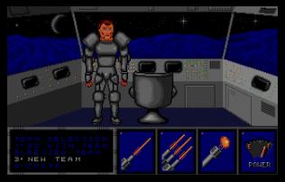 Capn Carnage Atari ST 30