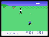 Chuck Norris Superkicks ColecoVision 05