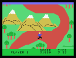 Chuck Norris Superkicks ColecoVision 14
