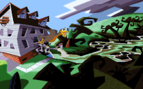 Day of the Tentacle PC 01