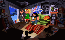 Day of the Tentacle PC 04