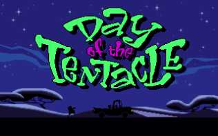 Day of the Tentacle PC 07