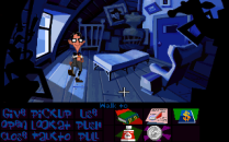 Day of the Tentacle PC 23