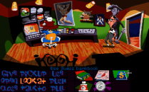 Day of the Tentacle PC 24