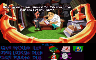 Day of the Tentacle PC 25