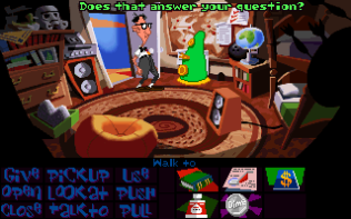 Day of the Tentacle PC 27