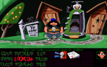 Day of the Tentacle PC 31