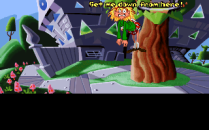 Day of the Tentacle PC 32