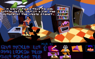 Day of the Tentacle PC 37