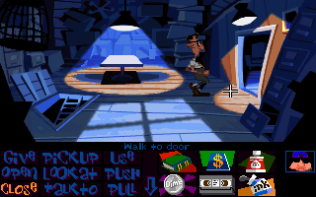 Day of the Tentacle PC 38