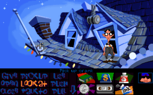 Day of the Tentacle PC 39