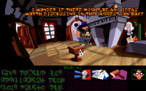 Day of the Tentacle PC 40