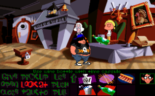 Day of the Tentacle PC 47
