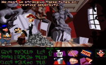 Day of the Tentacle PC 51
